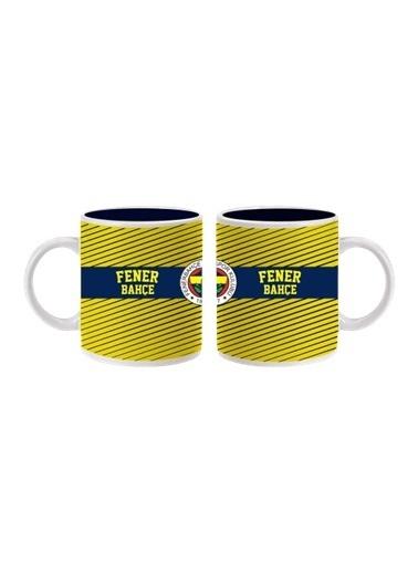 Fenerbahçe Kupa Renkli